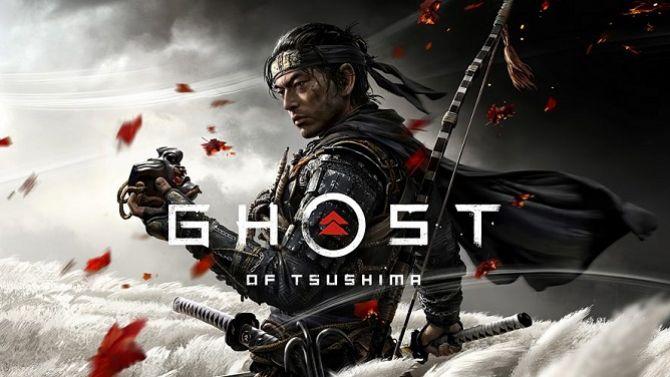 TEST de Ghost of Tsushima : Le sublime chant du cygne de la PS4