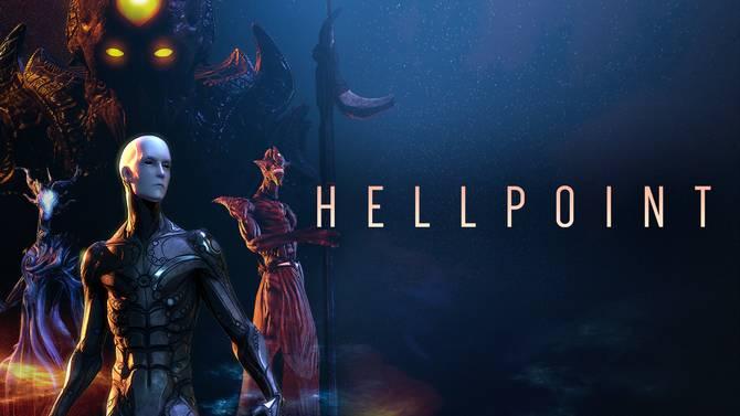 TEST de Hellpoint : Le Dark Souls-like de l'espace en coopération locale
