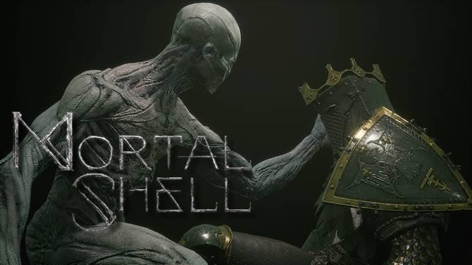 TEST de Mortal Shell : Souls-like mortel ou coquille vide?