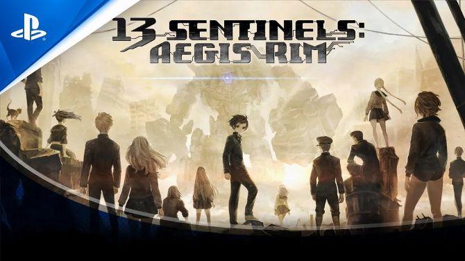 TEST de 13 Sentinels Aegis Rim : La lettre d'amour SF de Vanillaware