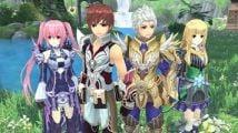 Aeria annonce Aura Kingdom, un nouveau F2P en vidéo