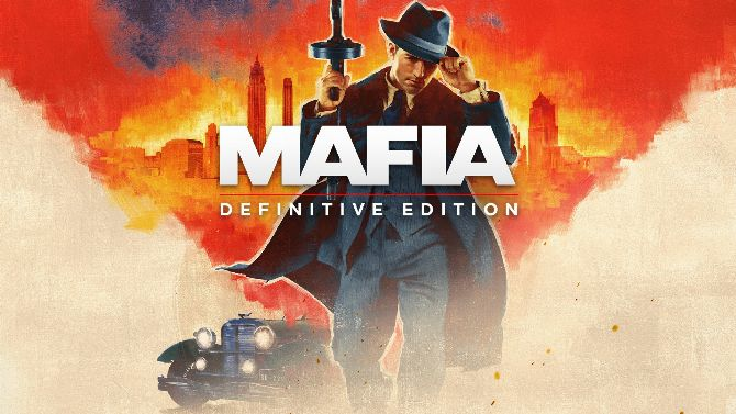 TEST de Mafia Definitive Edition : Un remake presque intouchable ?