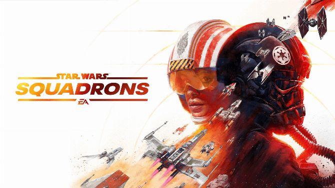 TEST de Star Wars Squadrons : Un jeu Star Wars très Motivant