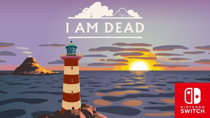 TEST d'I Am Dead : Un être s'éteint, un volcan s'éveille