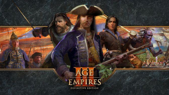 TEST d'Age of Empires III Definitive Edition : Un retour triomphal sur le champ de bataille ?