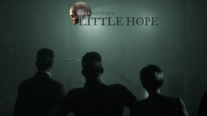 TEST de Little Hope : Quand Until Dawn rencontre Silent Hill !