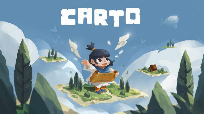 TEST de Carto : La carte maîtresse du puzzle-game