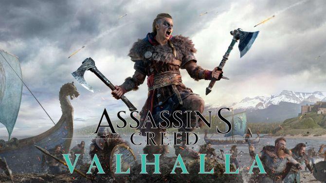 TEST d'Assassin's Creed Valhalla (PS4) : Une bonne omelette nordique