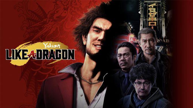 TEST de Yakuza Like a Dragon (PS4) : Le J-RPG a une nouvelle pointure