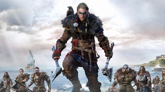 TEST d'Assassin's Creed Valhalla (PS5/Xbox Series X) : Le saut de la foi, nouvelle génération ?