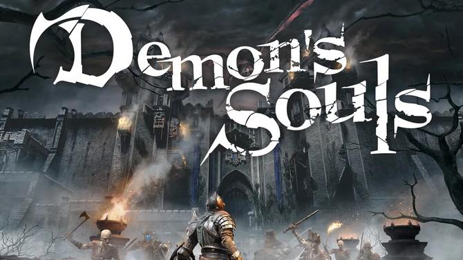 TEST de Demon's Souls PS5 : Le remake parfait ?