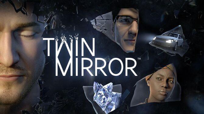 TEST de Twin Mirror : Un séjour introspectif qui tourne court