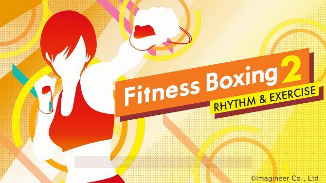 TEST de Fitness Boxing 2 Rythm & Exercise (Switch) : Le même mais en mieux