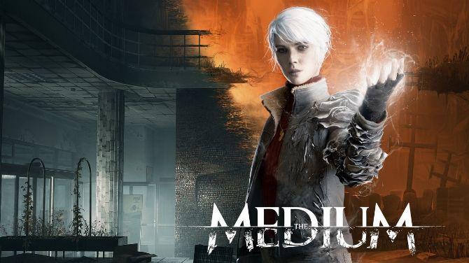 TEST de The Medium : Une bonne exclusivité pour votre Xbox Series X S ?
