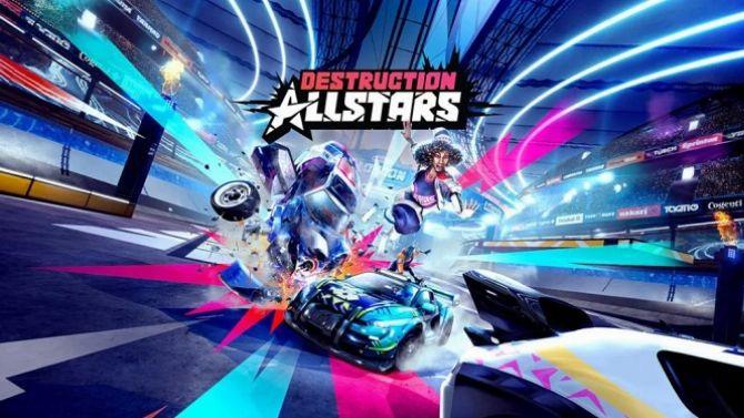 TEST de Destruction AllStars : La destruction a pris (très) cher