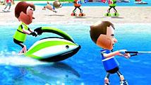 Test : Wii Sports Resort (Wii)