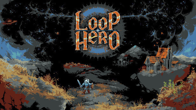 TEST de Loop Hero : Le Rogue-like qui a toutes les cartes en main pour vous rendre accro