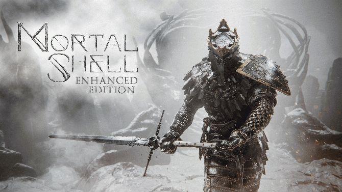 TEST de Mortal Shell Enhanced Edition : Une mue PS5/Xbox Series X|S réussie pour ce Souls-like original ?