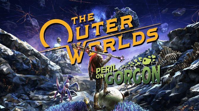 TEST de The Outer Worlds Péril sur Gorgone : Le C-RPG nomade qu'il vous faut ?