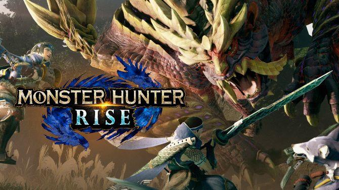 TEST de Monster Hunter Rise : Le meilleur Monster Hunter, tout simplement !