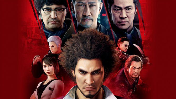 TEST de Yakuza Like a Dragon (PS5) : Un J-RPG toujours incontournable