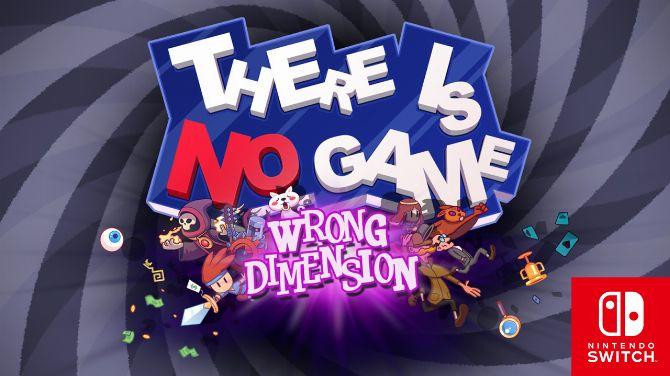 TEST de There is No Game Wrong Dimension : Enfin une bonne comédie française !
