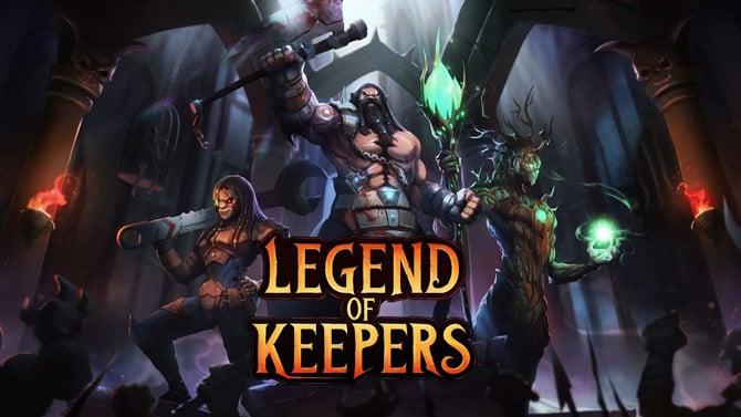 TEST de Legend of Keepers : Séminaire fatal pour les casseurs de têtes ?