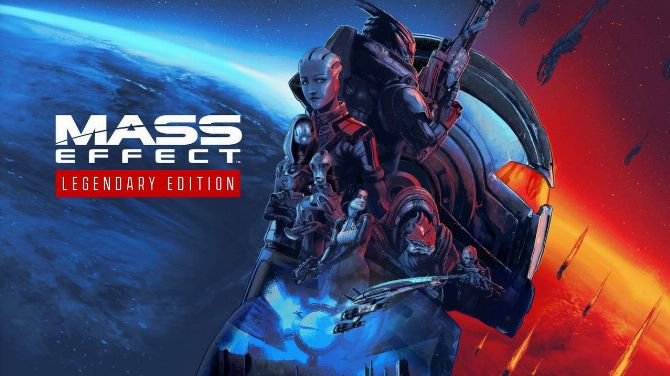 TEST de Mass Effect Legendary Edition : Un remaster qui fait honneur à la légende ?