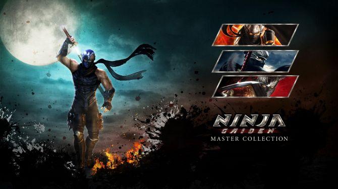 TEST de Ninja Gaiden Master Collection: Trois lames toujours aussi affutées ?