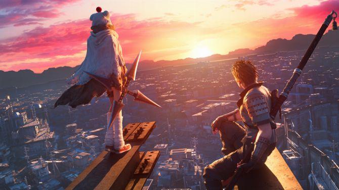 TEST de Final Fantasy VII Remake Intergrade : Le Yuffie d'artifice