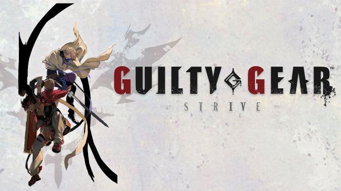 TEST de Guilty Gear Strive : Des engrenages toujours aussi bien huilés ou super grippés ?
