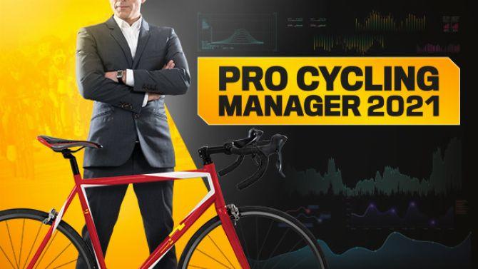 TEST de Pro Cycling Manager 2021 : Pas grand chose dans la musette