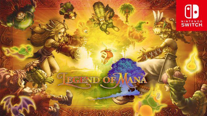 TEST de Legend of Mana : Le remaster HD qui se fait rosser ?
