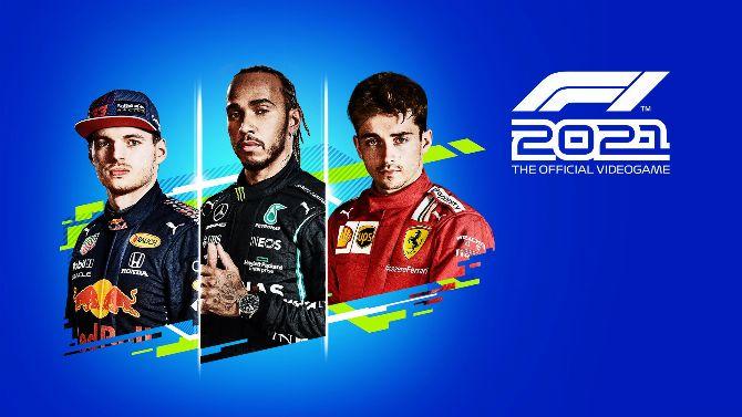 TEST de F1 2021 : Le plus fin de la F1