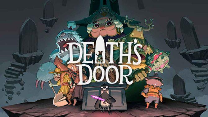 TEST de Death's Door : Le jeu d'action le plus nerveux de l'été prend son envol