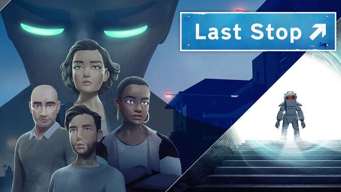 TEST de Last Stop : Erreur d'aiguillage