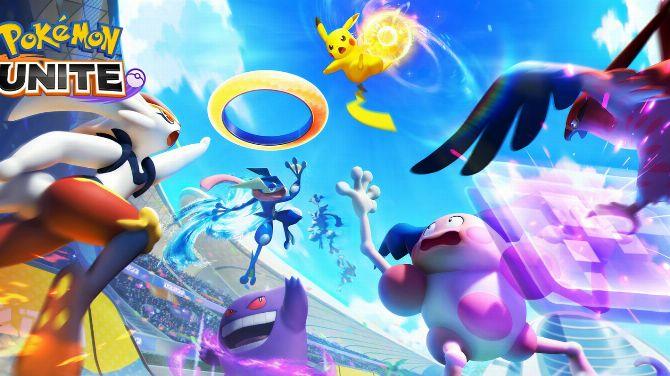 TEST de Pokémon Unite : Un MOBA pas comme les autres ?