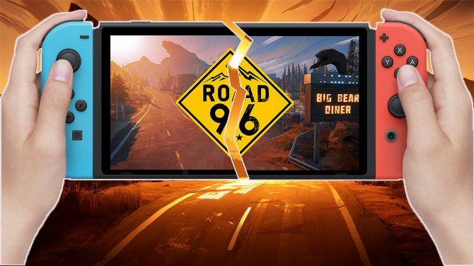TEST de Road 96 (Switch) : Une version portable qui attend la dépanneuse