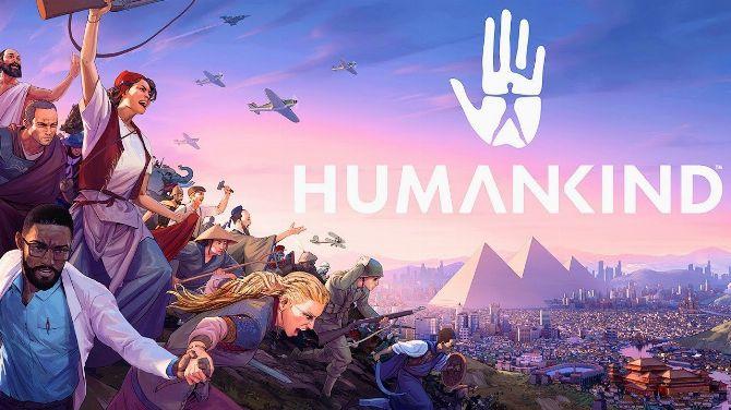 TEST de HUMANKIND : Le 4X qui change la face du monde