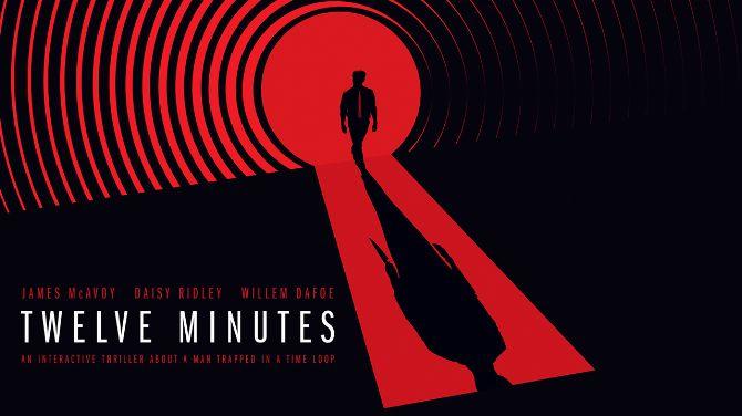 TEST de 12 Minutes : La boucle d'or
