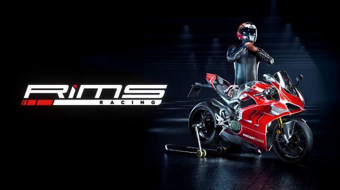 TEST de RiMS Racing: Un jeu de moto qui patine sec?