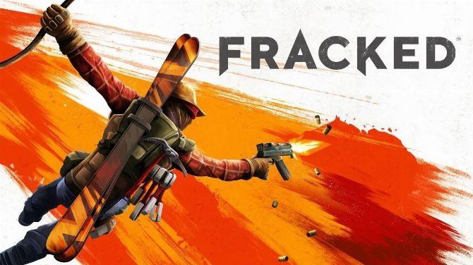 TEST de Fracked (PSVR) : ça frack-asse pas mal !