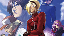 Test : The King of Fighters XII (Xbox 360)