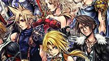 Test : Dissidia : Final Fantasy (PSP)
