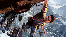 Test : Uncharted 2 : Among Thieves (PS3)