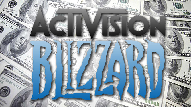Activision-Blizzard et Vivendi : coulisses d'une vente à 8 milliards
