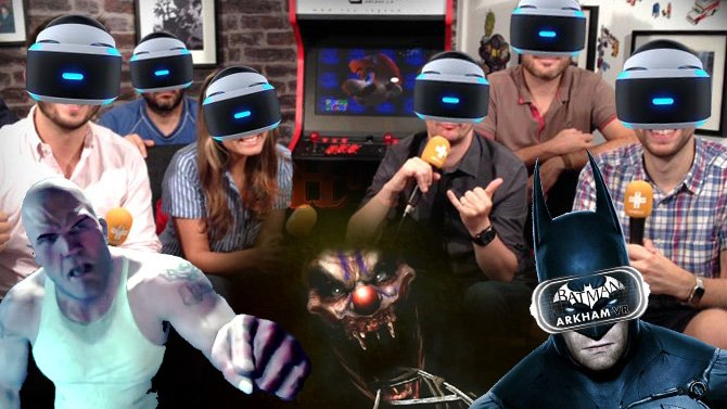 podcast 394 playstation vr le meilleur masque de r alit virtuelle. Black Bedroom Furniture Sets. Home Design Ideas