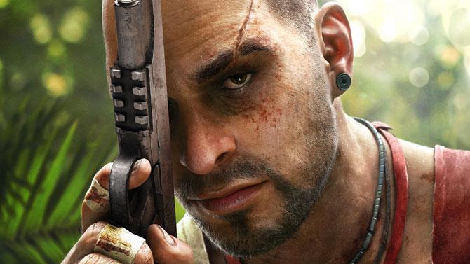 Far Cry 4 serait en développement à Shanghai
