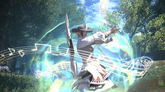 Final Fantasy XIV récompensé pour son accessibilité aux handicapés