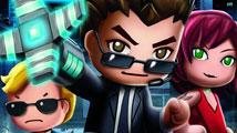 Test : MySims Agents (Wii)